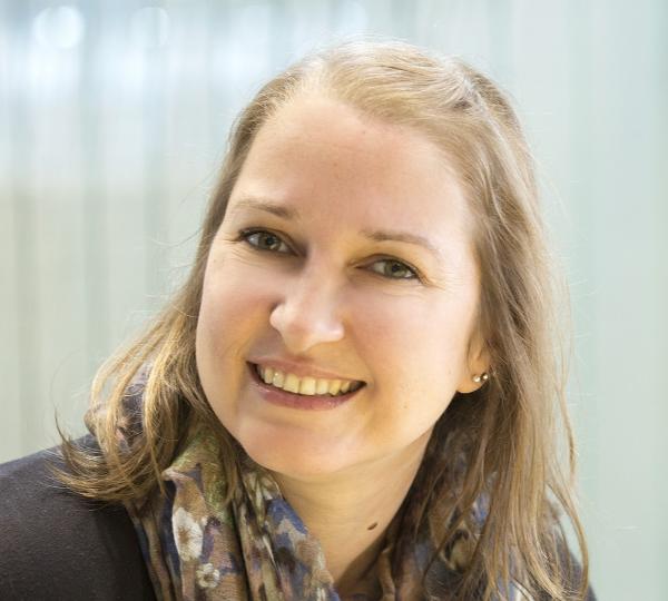 Martina Hafner