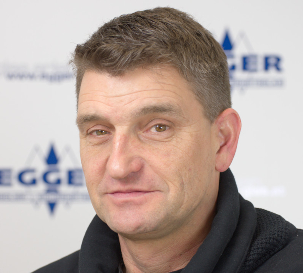 Bernhard Posch