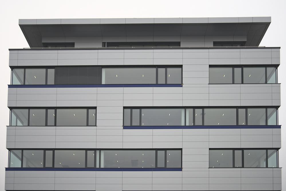 Z-Fassade